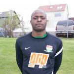 Steve Nkwepet
